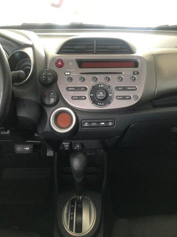 Honda Fix Ex 2013 Automático - Foto 6