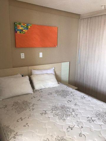 Alugo apartamento mobiliado no Number One Flat Residence - Foto 11
