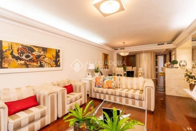 Apartamento para alugar com 3 dormitórios em Moinhos de vento, Porto alegre cod:321109 - Foto 3