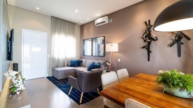 Casa com 3 dormitórios à venda, 76 m² por R$ 348.900,00 - Chapéu Do Sol - Várzea Grande/MT - Foto 6