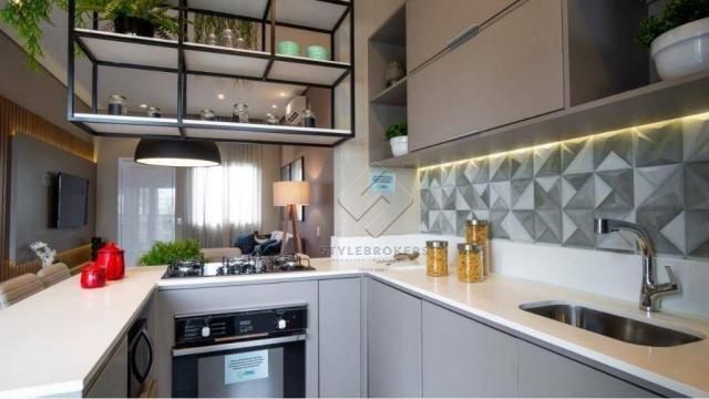Casa com 3 dormitórios à venda, 76 m² por R$ 348.900,00 - Chapéu Do Sol - Várzea Grande/MT - Foto 4
