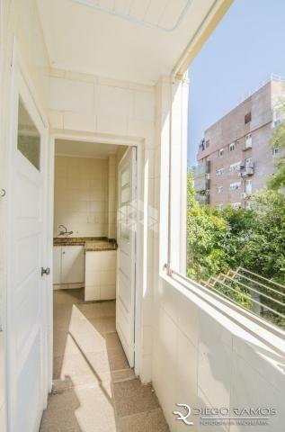Apartamento à venda com 2 dormitórios em Moinhos de vento, Porto alegre cod:9922982 - Foto 13