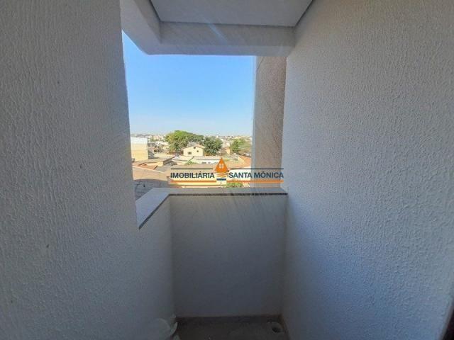 Apartamento à venda com 2 dormitórios em São joão batista, Belo horizonte cod:17263 - Foto 3
