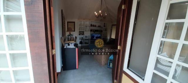 Casa Maravilhosa na Ferradura - A Búzios - RJ - Foto 4