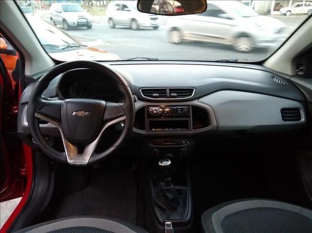 Chevrolet Onix 1.0 Mpfi ls 8v - Foto 5