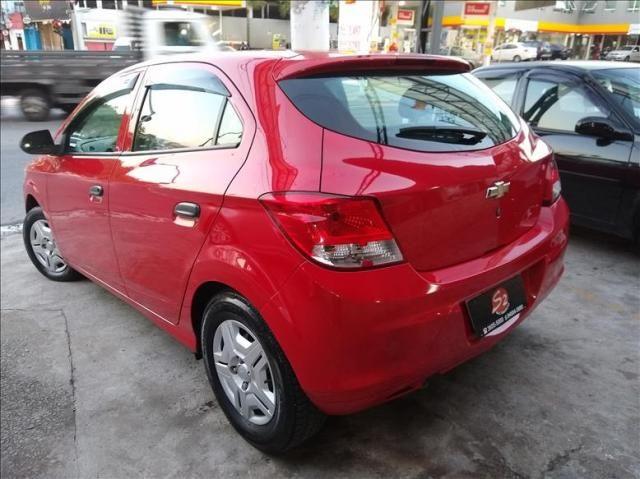 Chevrolet Onix 1.0 Mpfi ls 8v - Foto 4
