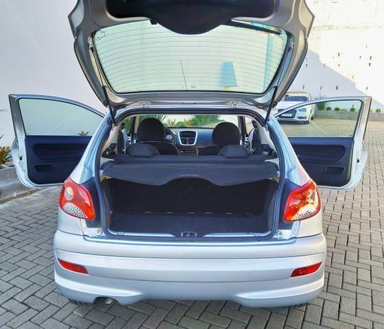 PEUGEOT 207 2012/2012 1.4 XR 8V FLEX 2P MANUAL - Foto 8