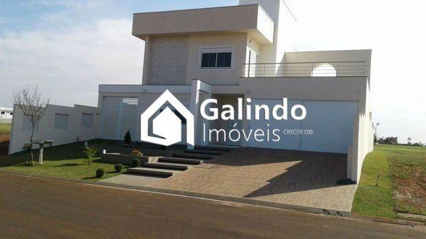 Casa à venda no bairro Lago Azul - Engenheiro Coelho/SP - Foto 6