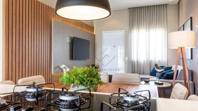 Casa com 3 dormitórios à venda, 76 m² por R$ 348.900,00 - Chapéu Do Sol - Várzea Grande/MT - Foto 3