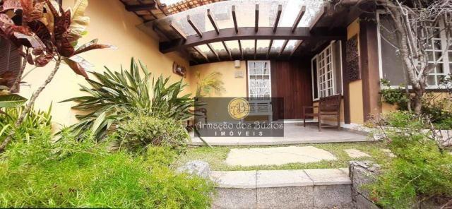 Casa Maravilhosa na Ferradura - A Búzios - RJ