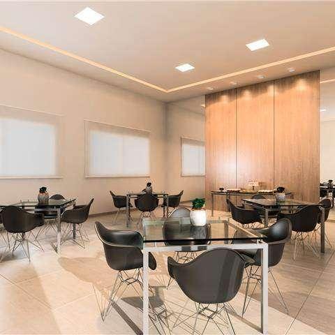 Príncipe de Viana - Apartamento 2 quartos em Presidente Prudente, SP - 45m² - ID4070 - Foto 3