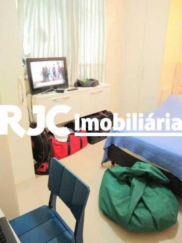 Apartamento à venda com 1 dormitórios em Humaitá, Rio de janeiro cod:MBAP10246 - Foto 10