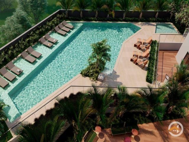 Apartamento à venda com 4 dormitórios em Setor bueno, Goiânia cod:3405 - Foto 20