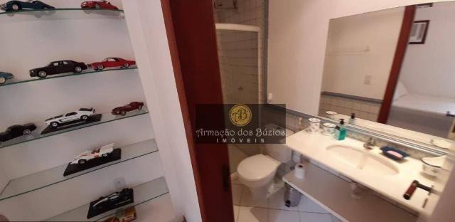 Casa Maravilhosa na Ferradura - A Búzios - RJ - Foto 14