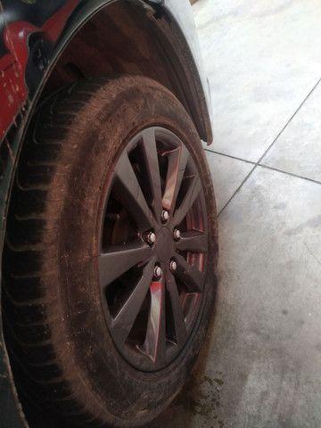 Vendo rodas originais do honda g9