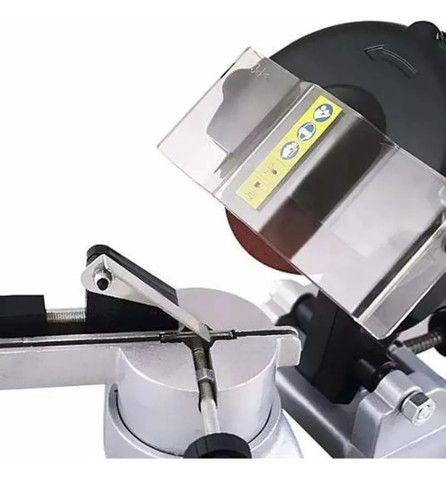Afiador de corrente de motosserra - Foto 5