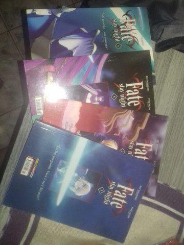 Fate stay night 1 ao 4 - Foto 2