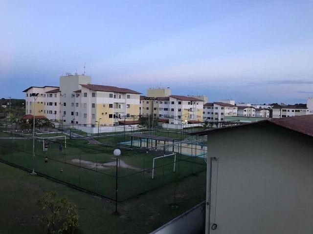 Alugo apartamento condomínio total Vile - Foto 5