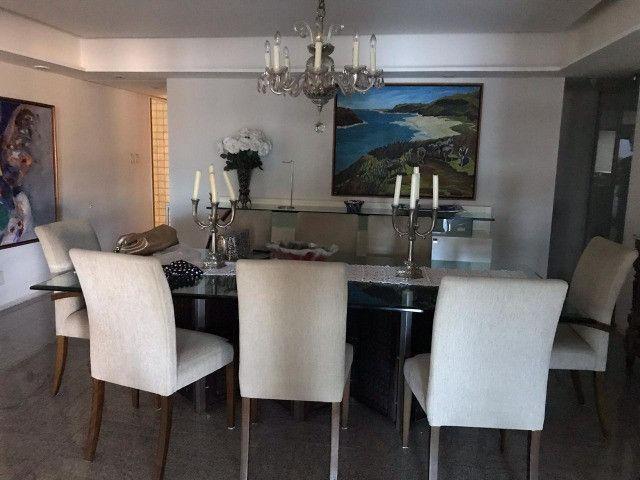 Grande apartamento em Manaira 1 por andar - Foto 11