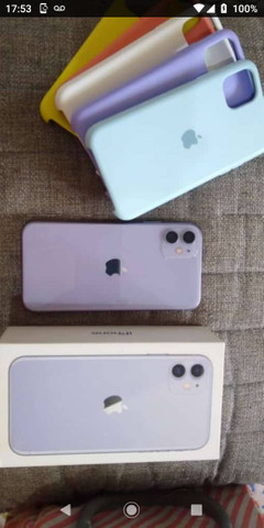 Iphone 11 64GB - Foto 5