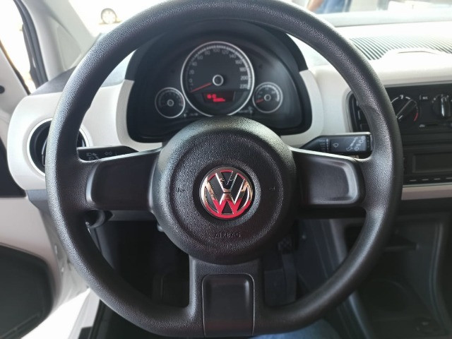 VW Up 1.0 TSI 2017 - Troco e Financio - (Aprovação Imediata) - Foto 6