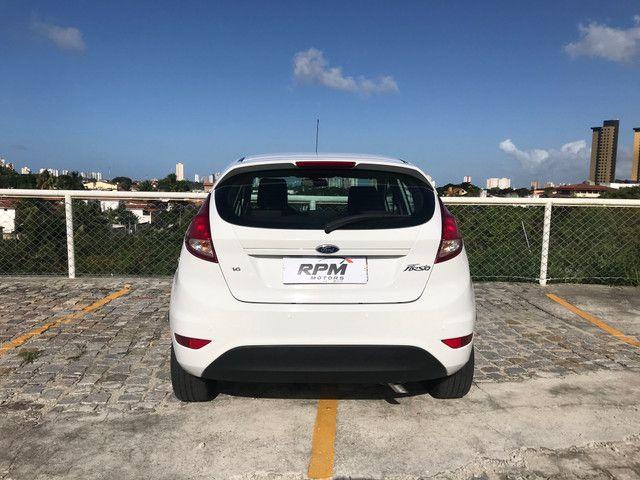 Ford New fiesta se 1.6 46.000km - Foto 10