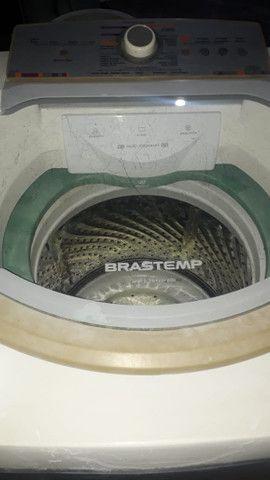 Vendo maq.de lavar 11kg