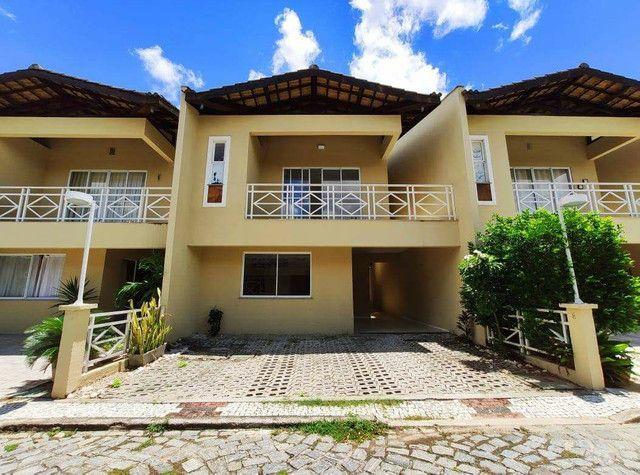 Casa em condomínio em Eusébio, excelente localização - Foto 9