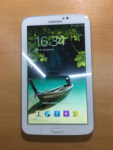 Tablet Tab 2 T210 Branco