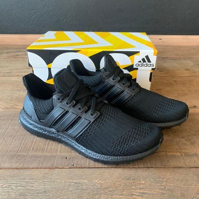 tênis masculino Adidas ultraboots 4.0 - Foto 3