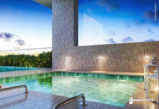Apartamento 4 quartos, 4 suítes, 3 vagas cobertas no Downtown Linhares - Foto 10
