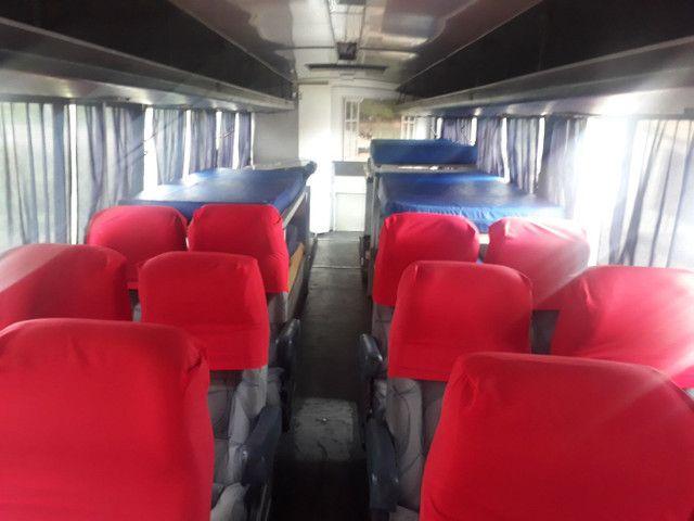 Ônibus de pescaria  - Foto 9
