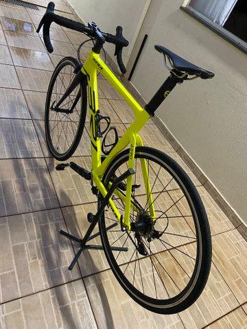 Bicicleta speed Soul 3r1 aero 2020 - Foto 6