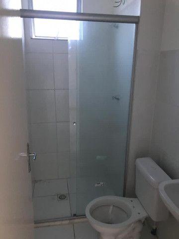Alugo apartamento condomínio total Vile - Foto 2