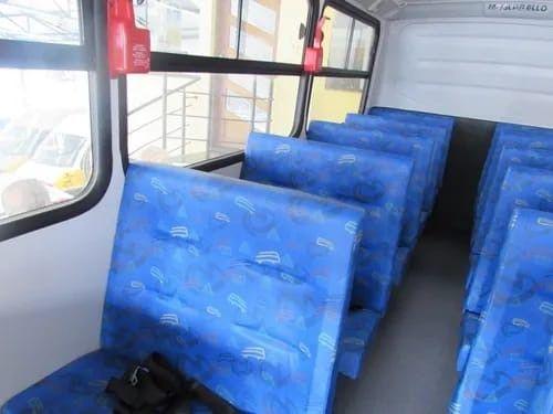Ônibus Escolar Mascarello Gran Micro (parcelamos) - Foto 7