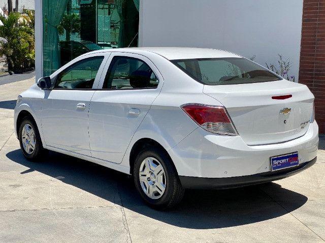 Chevrolet Prisma LT 1.0 2015 - MEC - Foto 4