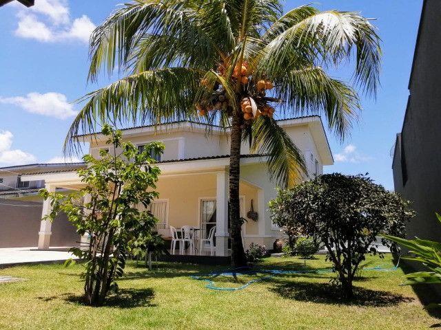 Casa Duplex alto padrão no Condomínio Grand Boulevar no Eusébio - Foto 6