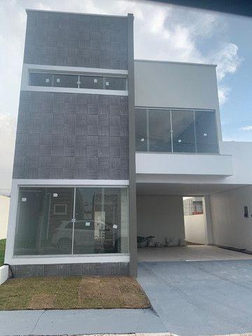 Residencial Arbre, Belissima Casa, 3 suítes, 2 andares
