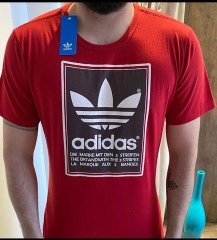 Camisetas atacado  - Foto 5