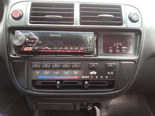 Honda Civic LX - Foto 10