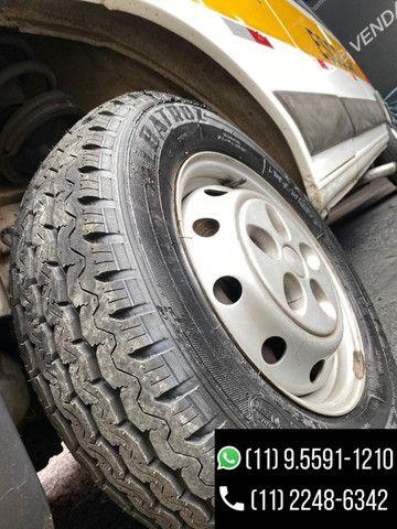 Boxer M330M 16L 2011 Diesel - Foto 13