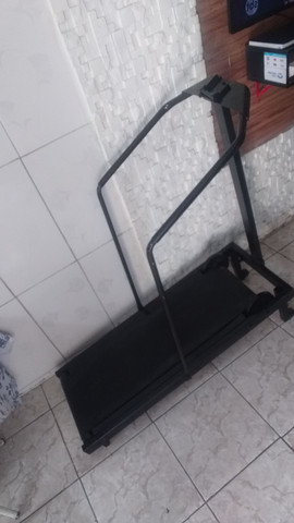 Esteira  manual  - Foto 2