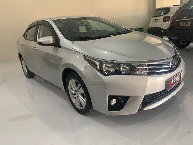 Toyota Corolla GLI 1.8 Flex / Mecânico