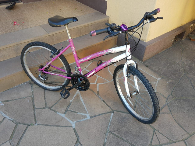 Bicicleta Juvenil aro 26 - Foto 2