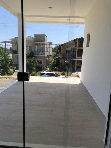 Casa no Condomínio Montenegro Boulevard 4 Suítes + Gabinete - Foto 17