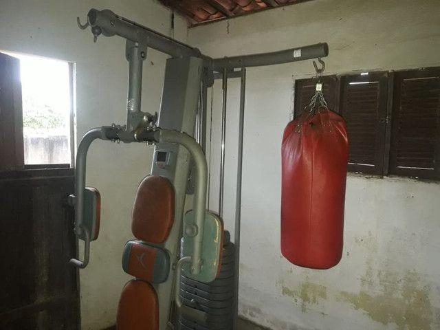 equipamentos de academia - Foto 2