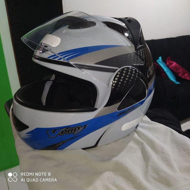 Vendo capacete. - Foto 3
