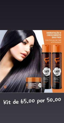 Kits para o cabelo - Foto 6