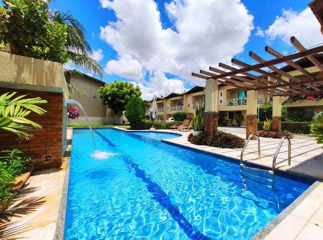 Casa em condomínio em Eusébio, excelente localização
