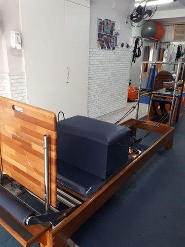Vende-se aparelhos de Pilates  - Foto 2